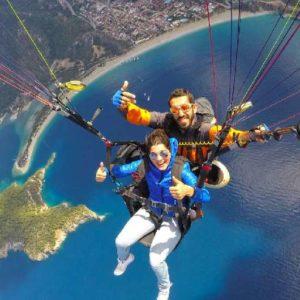 tandem-paragliding